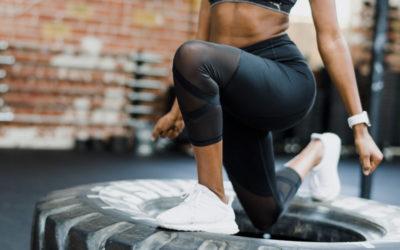 Alles was du über Fitness-Training wissen solltest