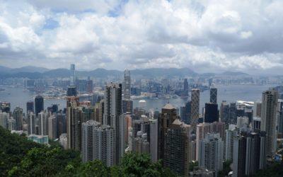 Fernreise mit Kind – Hongkong (Teil 1)